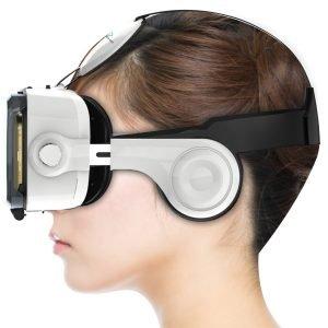 Ocular Grand Fully Adjustable VR Headset