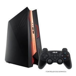ASUS GR8 II-T069Z VR Ready Mini PC Gaming Desktop