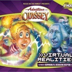 Virtual Realities (Adventures in Odyssey